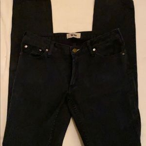 Unisex Acne Jeans